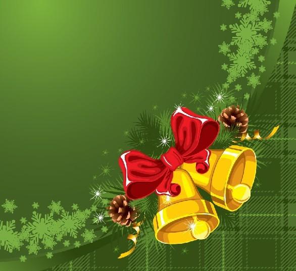 圣诞节卡通图片
