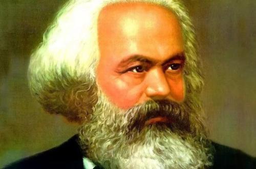 马克思主义法哲学观形成历程