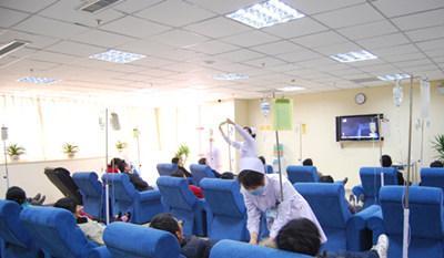 医院保卫部门是维持医院经营秩序的重要机构